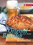 Original Bayrisch – The Best of Bavarian Food