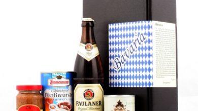 Bayerische Spezialitäten Kiste