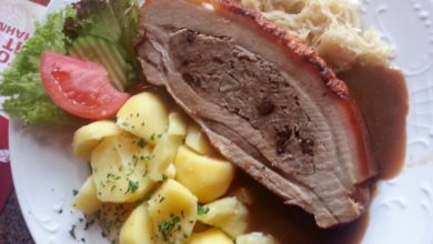 Photo of Mecklenburger Rippenbraten