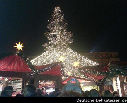 Weihnachtsmarkt berlin 2017