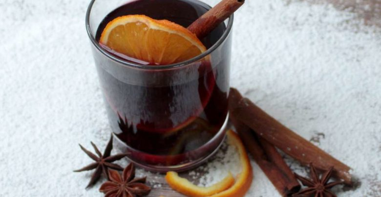 Photo of Glühwein Rezept