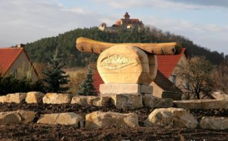 Das Thüringer Bratwurstmuseum