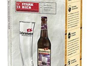 Photo of Geschenkset Störtebecker Stark Bier