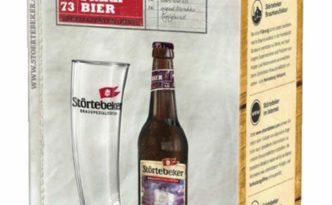 sSörtebecker Bier Geschenkset