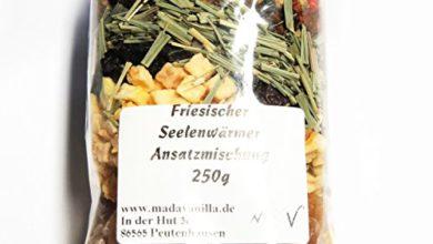 Ansatzmischung Friesland