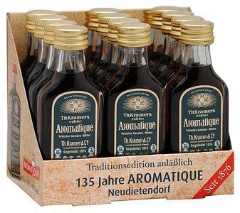 Aromatique Kräuterlikör