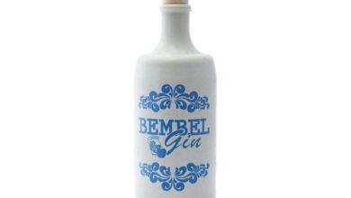 Bild von Bembel Gin – Apfel Gin aus Hessen