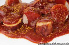 Festival der Currywurst @ 56564 Neuwied