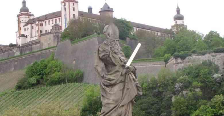 Kiliansfest in Würzburg