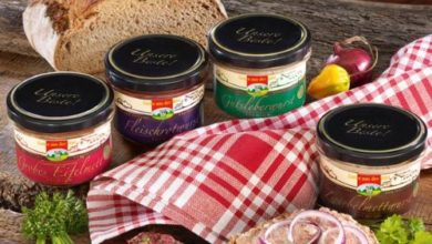 Bild von Herzhaftes für eine Brotzeit aus der Eifel