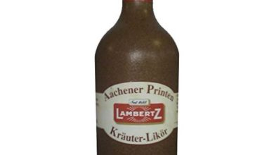Photo of Aachener Printen Kräuterlikör