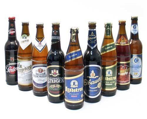 Probierpaket Sachsenbier