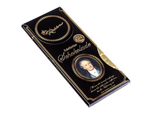 Rotstern Schokolade Goethe