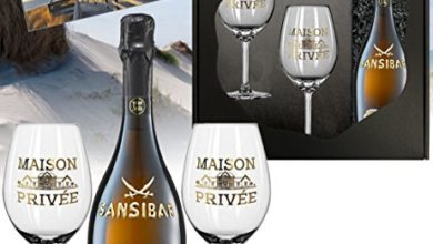 Photo of Sansibar Prosecco Geschenk-Set