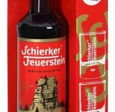 Schierker Feuerstein Kräuterlikör