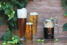 Typisch Deutsch Bier