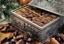 Lebkuchen aus Aachen in schöner nostalgischer Dose