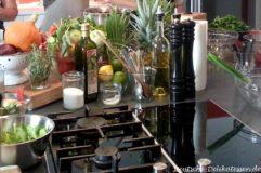 Wildkochkurs in Hammelburg @ Müller! Das Weingut und Weinhotel