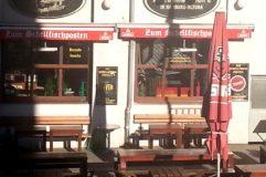 Sonntagmorgen Spezial zum Fischmarkt, Hamburg Stadtführung @ Fischmarkthalle, Hamburger Hafen