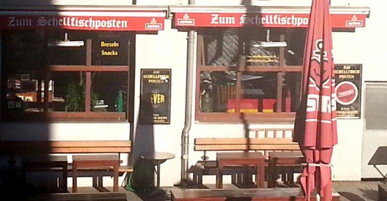 Restaurant Hamburg Zum Schellfischposten