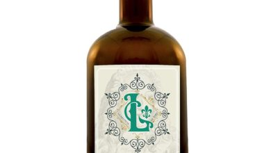Photo of Gin Saarlouis – Distiller's Cut Edition