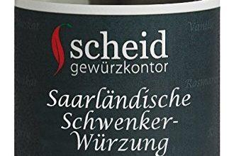 Photo of Saarländische Schwenker-Würzung