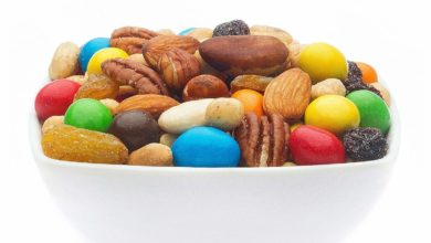 Photo of Snack-Mix, 3 x 700g (andere Mengen möglich)