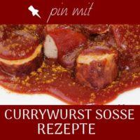 Currywurst Gruppenboard Pinterest