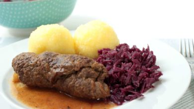 Photo of Oma's Rinder Roulade – So geht das