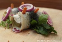 Photo of Rollmops