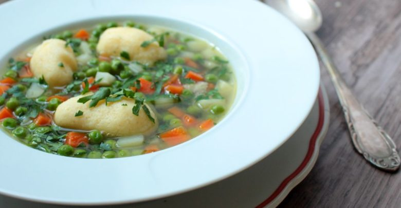 Photo of Hannöversche Erbsensuppe