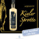 Kieler Sprotte Aquavit 41% vol