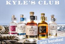 Photo of Geschenk Tasting-Box Kyle's Club
