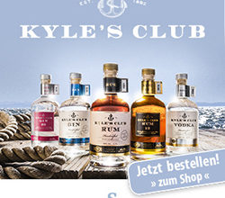 Photo of Geschenk Tasting-Box Kyle's Club