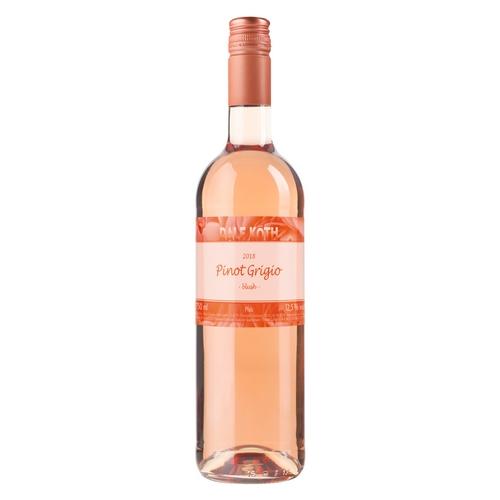 Pinot Grigio blush aus der Pfalz