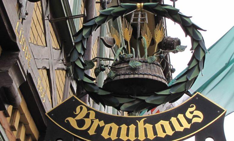 Photo of Privatbrauereien