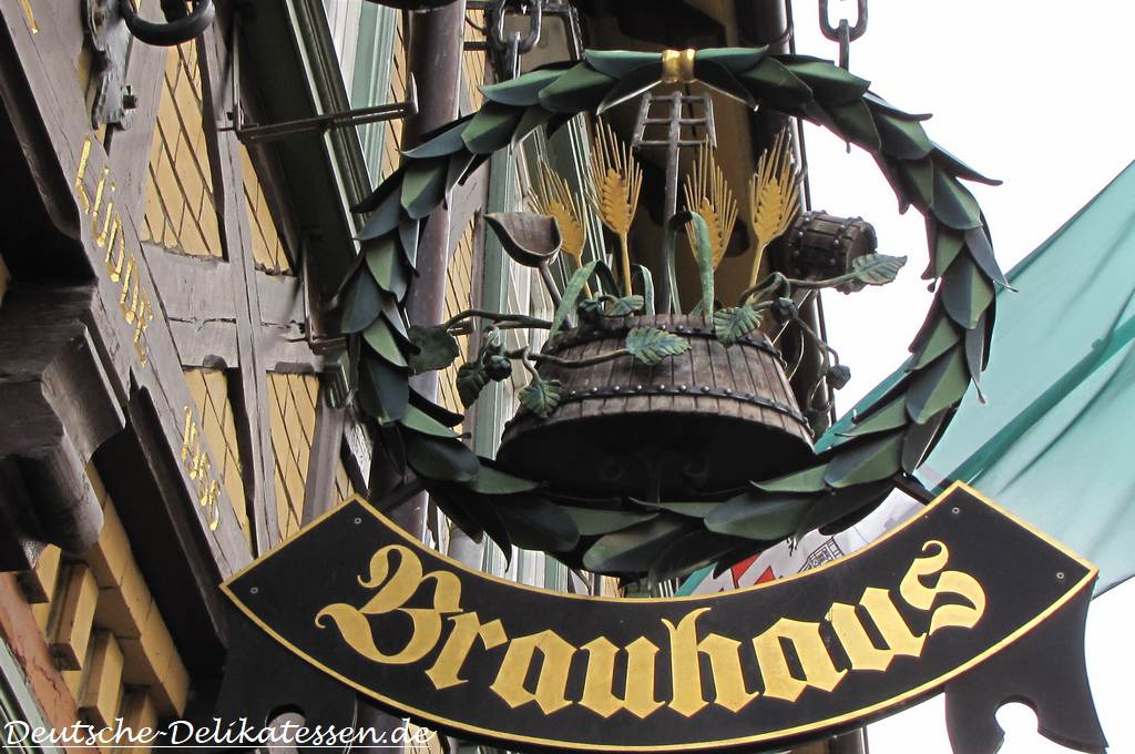 Brauhaus Tag des Bieres