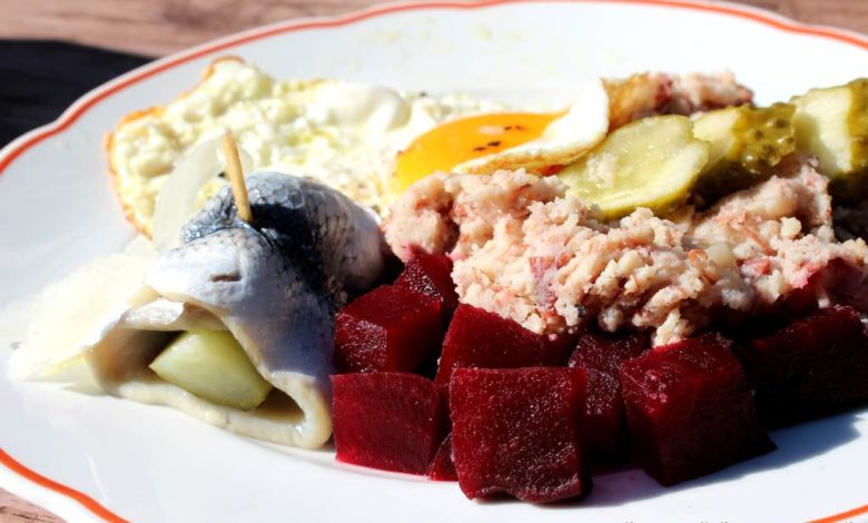 Bild von Restaurant Labskaus