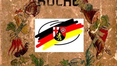 Photo of Kochbücher aus Rheinland-Pfalz