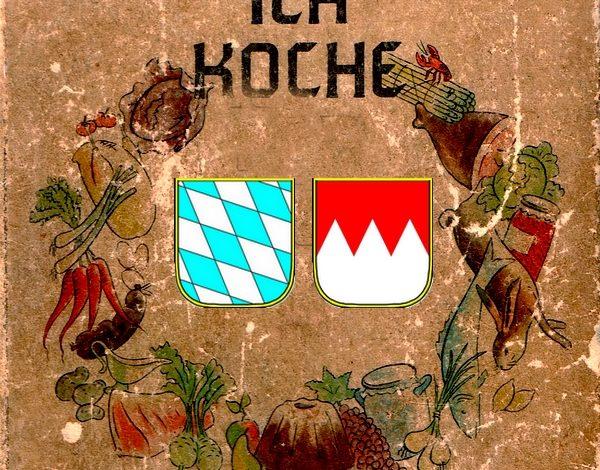 Photo of Kochbücher aus Bayern und Franken