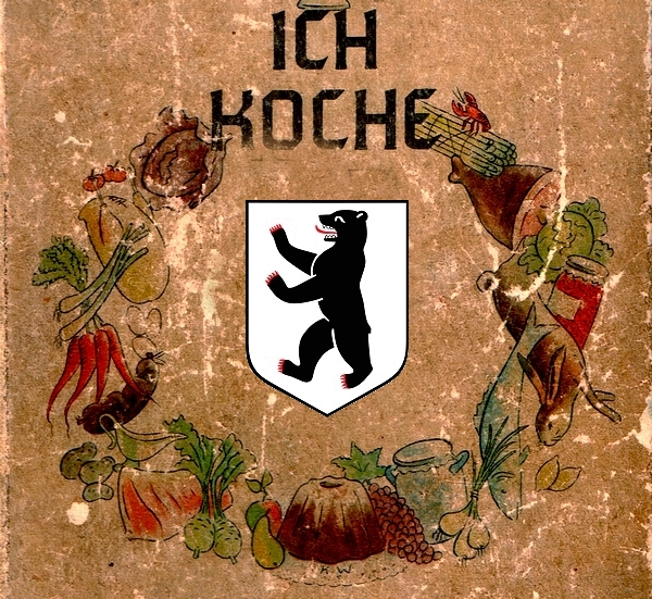 Kochbücher Berlin Rezepte