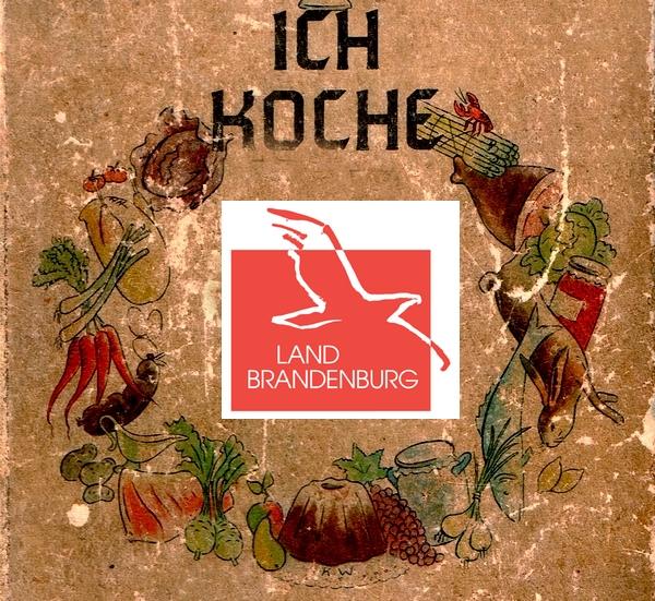 Kochbücher Brandenburg