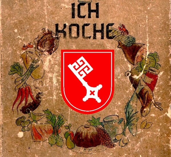 Kochbücher mit Bremen Rezepten
