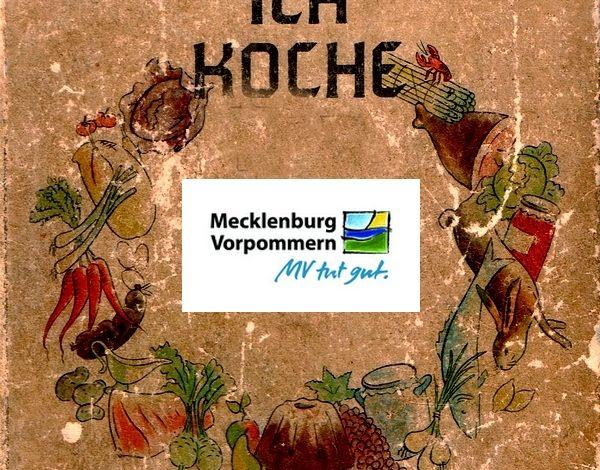 Photo of Kochbücher aus Mecklenburg-Vorpommern