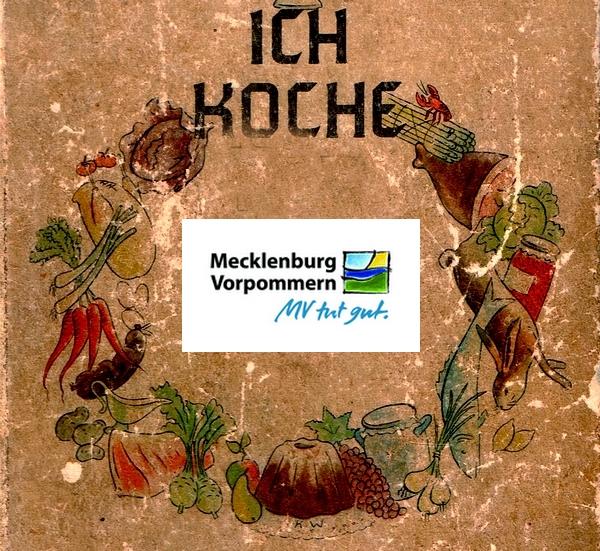 Kochbücher Mecklenburg-Vorpommern