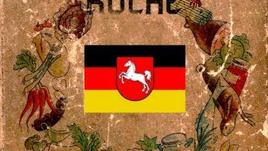 Photo of Kochbücher aus Niedersachsen