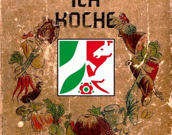 Bild von Kochbücher aus Nordrhein-Westfalen