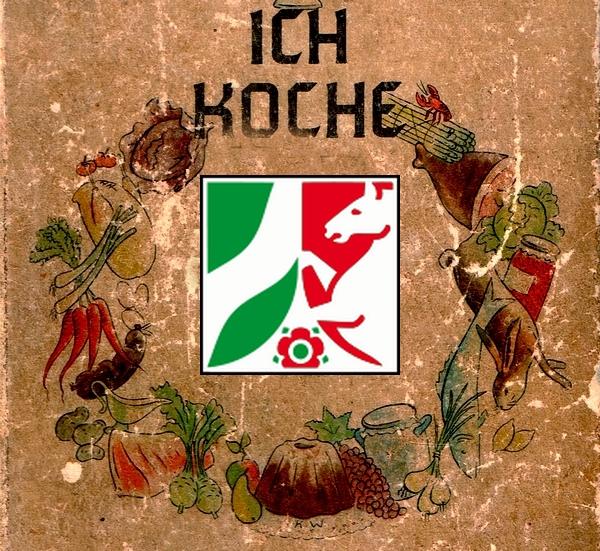 Nordrhein-Westfalen Rezepte Kochbücher
