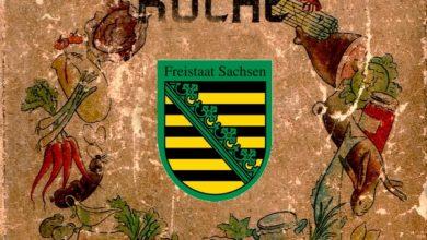 Photo of Kochbücher aus Sachsen
