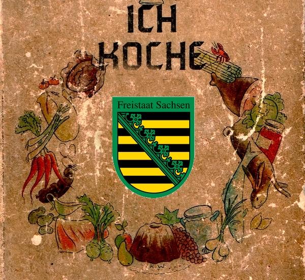 Kochbücher Sachsen Rezepte
